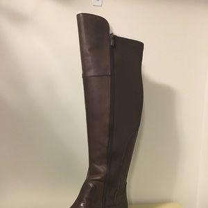 Knee high Franco Sarto Boots